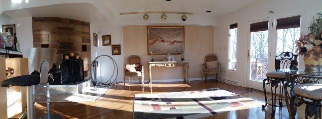 Michaelangelo Room