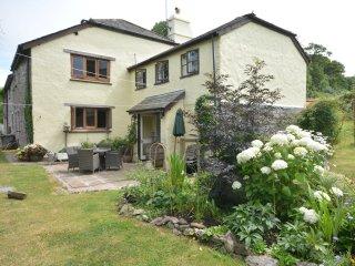 STOOP Cottage in Totnes