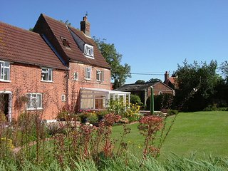 MANN8 House in South Walsham