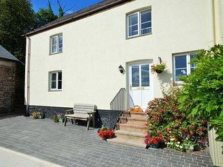 DARTG Cottage in Chulmleigh