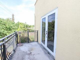 Townhouse for Weekend / Vacation - Bedroom 3, holiday rental in Wilton Manors