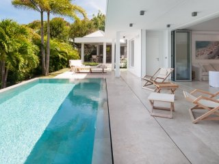 Villa Palm  Ocean View, Private Pool