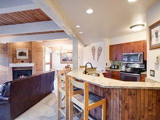 Lodge A101