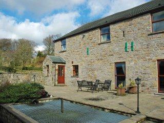 PK535 Cottage in Whaley Bridge