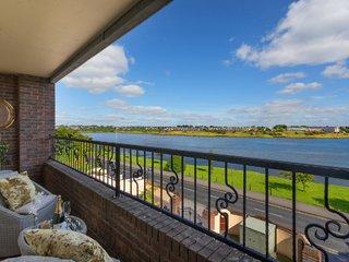 Sea View Luxury Penthouse Apartment - City Center