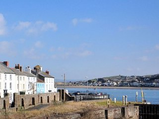 APBOA Apartment in Appledore