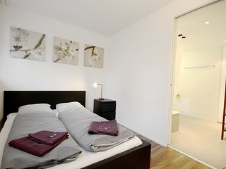 ZH Badenerstrasse I - HITrental Apartment Zurich