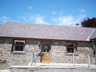 TYBYR Barn in Aberystwyth