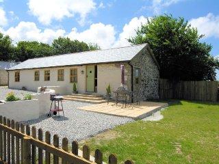 FORGM Barn in Portreath