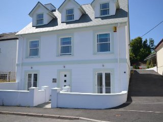 CHEIL House in Appledore