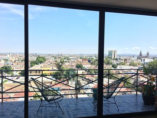 Luxury Apartment Near Chapultepec