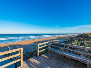 Ormond by the Sea large two bedroom condo