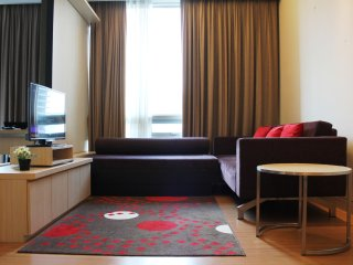 Room Space Bukit Bintang