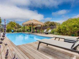 Sorrento Retreat:  luxury, pool, tennis crt
