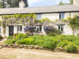 RHYDYGALED, woodburners, perfect for families, six acre grounds, near Llanrhaead