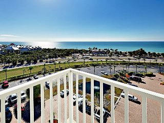 The Beach & Tennis Club - Newly Remodeled Studio w/Superb Gulf Views