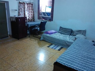 Heartful Home (Dormitory type)(Can stay 4 persons with extra mattress)