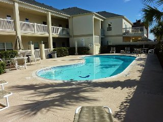 2BR w/ Large Patio & Pool—Steps to Beach, Dining, & Nightlife