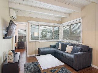 Downtown 2BR w/ Bay and Sunset Views