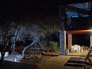 Karibu Villa Kruger