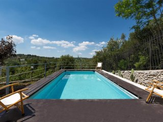 942 Villa with pool in the countryside of Fasano