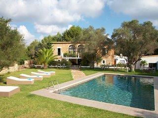 Villa Can Bufí