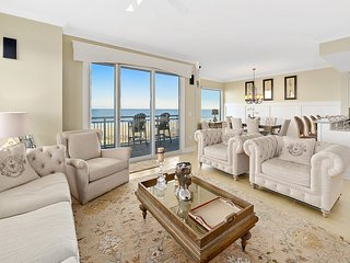 Gateway Grand 213 - Luxury Oceanfront w/ Wrap-Around Balcony!