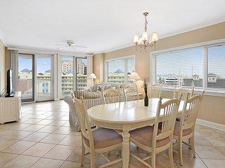 Meridian 504 West - Luxury Condo w/ Water Views!