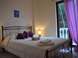 Anna Maria Apartment in Agios Sostis, Zakynthos !