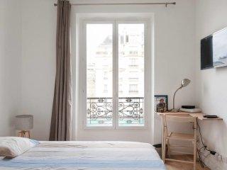 Cosy flat - Champs de Mars / UNESCO