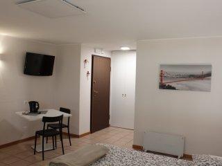 Appartamento nuovo in Corso delle Terme a Montegrotto Terme