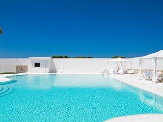 Doble Apartment in Resort