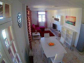 8 Apartamento moderno en el muelle portuense