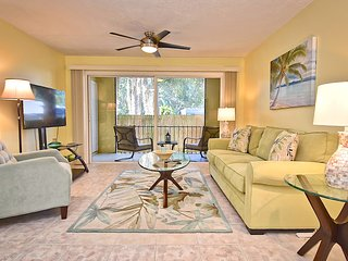 Totally redone condo! All new furnishings. 50' TV.
