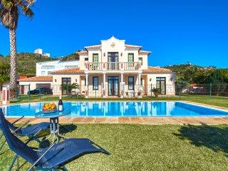 Villa Assomada