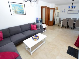 Beautiful Four Bedroom Townhouse ( Mijas Costa )