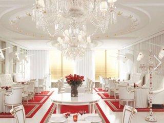 Faena Hotel Master Suite