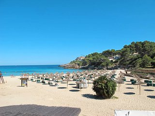 1 bedroom Villa in Cala Ratjada, Balearic Islands, Spain : ref 5441170