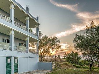 Self-Catering Sea View Studio in Psarou, Zakynthos