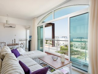 Joya Cyprus Mermaid Penthouse Apartment