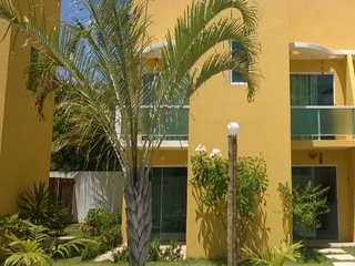 House with 2-bedroom suite Imbassaí, Bahia