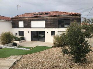 A louer loft (villa) tout confort