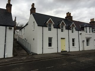 Ullapool Coastal Cottages