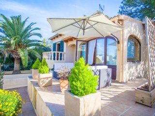 RUDI - Chalet for 5 people in Son Serra de Marina