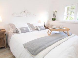 Villa Prat Bras Appartement Romantique Bord de Mer en Bretagne Sud
