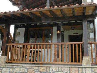 LANDARBIDE ZAHAR 2-PERRATZU - Casa Rural