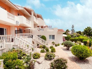 Peyia Paradise Apartment with lovely Seaviews
