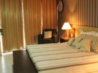 BETEL BEACH FLAT, holiday rental in Paulista