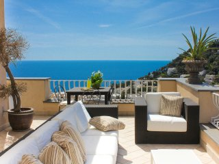Tramonto in Capri - Sea view terrace