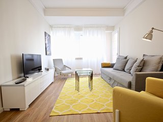 Luria Apartment, Marques de Pombal, Lisbon